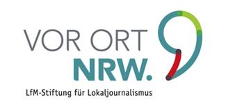 Logo VorOrtNRW