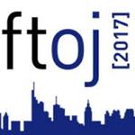 Logo Frankfurter Tag des Online Journalismus