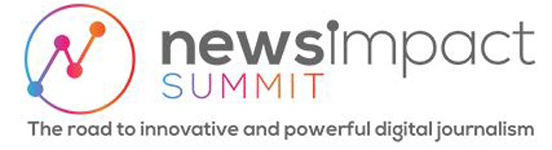 Logo News Impact Summit